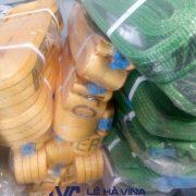 dây cáp vải cẩu hàng 2 tấn Trung Quốc, dây cáp vải cẩu hàng 2 tấn, cáp vải, dây cáp vải, dây cáp vải cẩu hàng